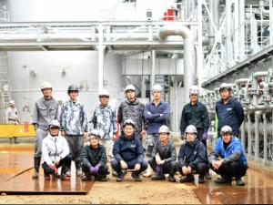 三晃メンテクス株式会社のイメージ