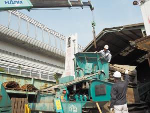 中京重機株式会社のイメージ